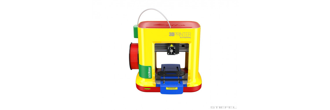 Da Vinci Mini Maker