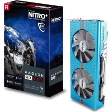 Sapphire NITRO+ RADEON RX 580 8GB GDDR5 SPECI Graphic Card 11265-21-20G