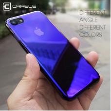 Iphone 7 Transparent Hardcase Cover for Iphone 7 / 7 Plus CAFELE