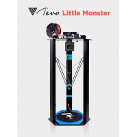 TEVO Little Monster 3D Printer 2018